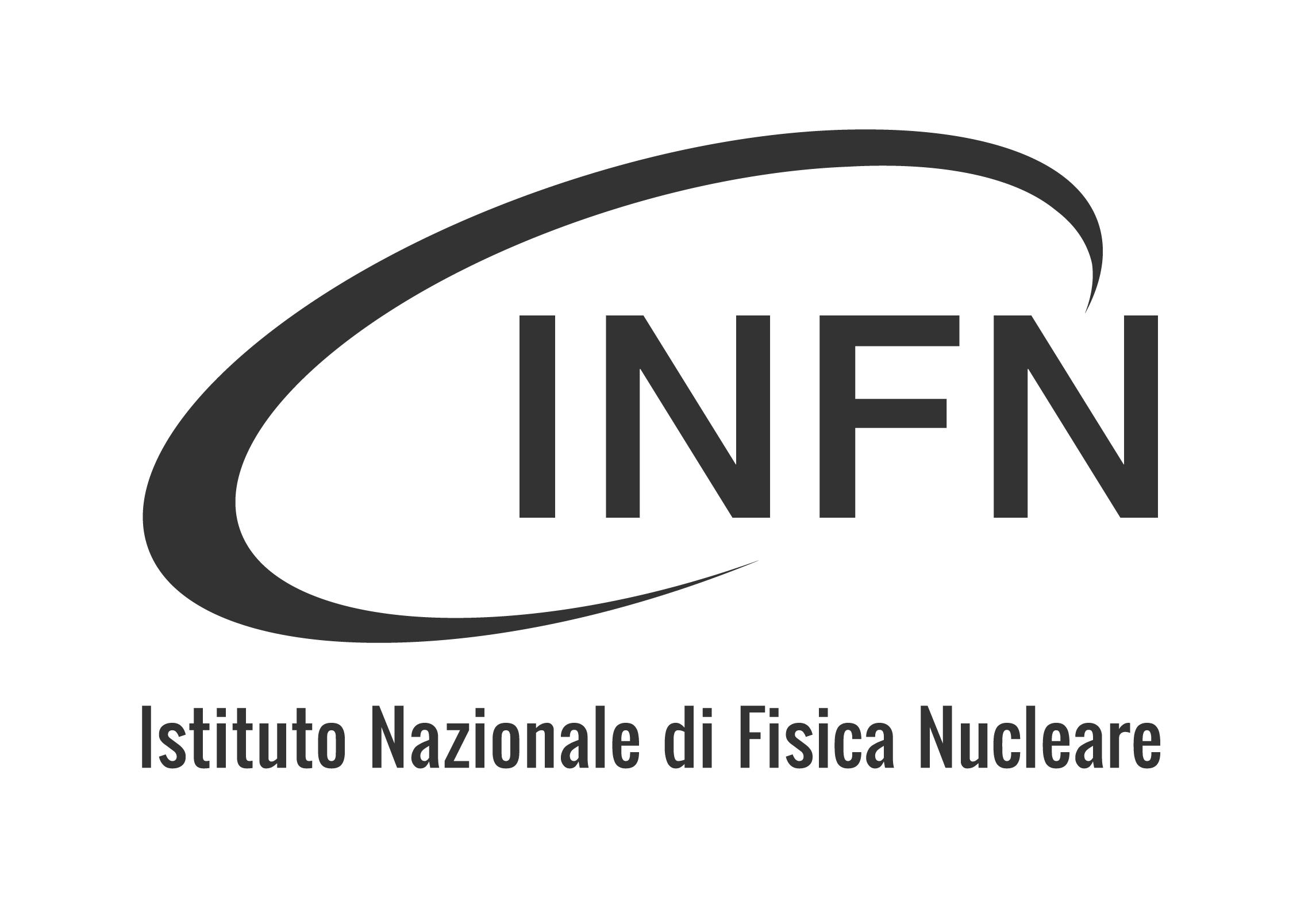 INFN b/n