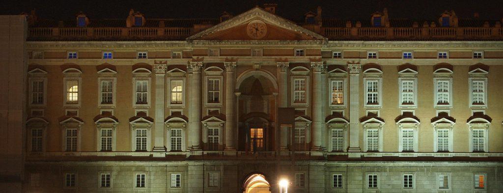 Sharper Night 2019: a Caserta la Reggia diventa location d'eccezione