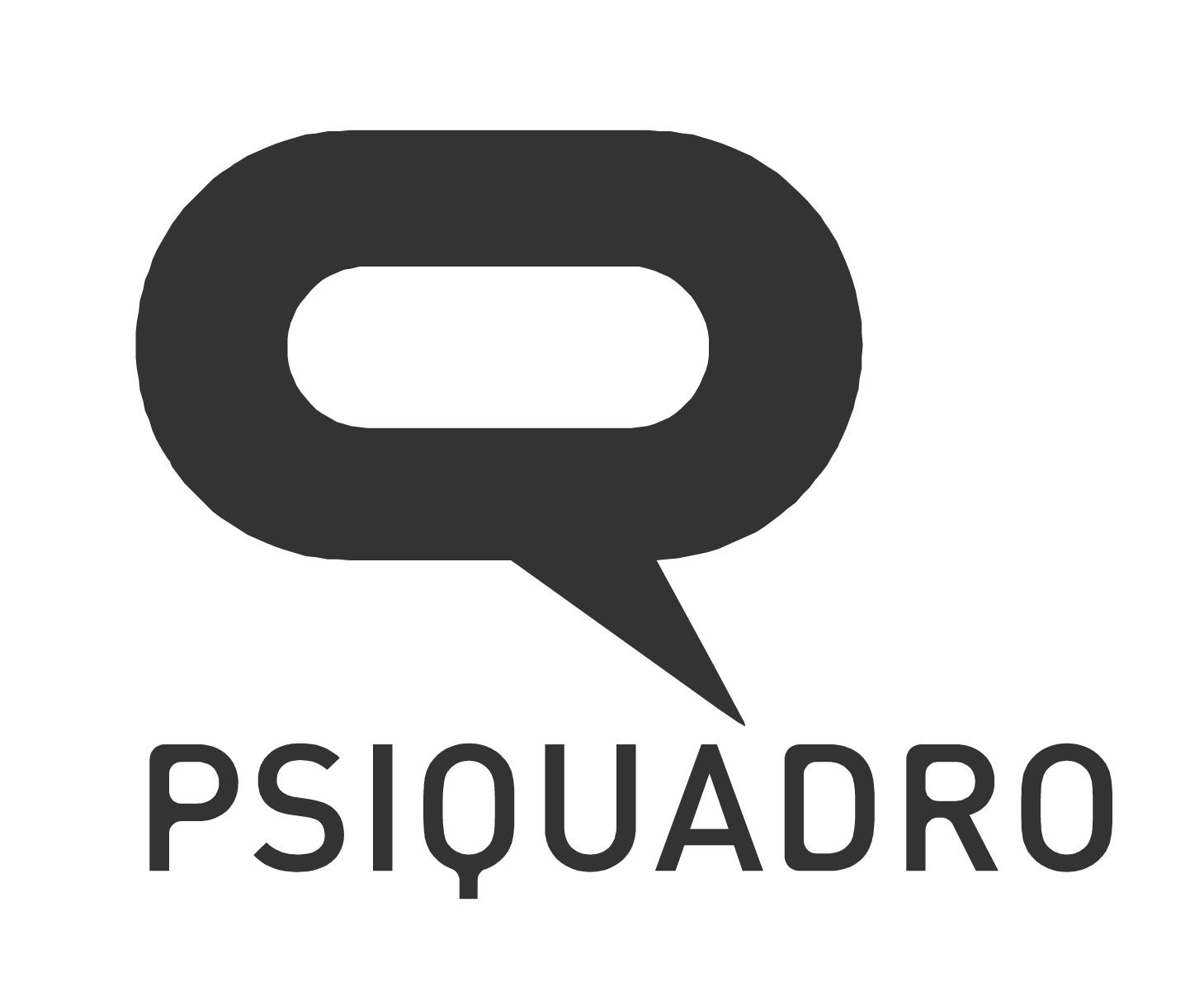 Psiquadro b/n