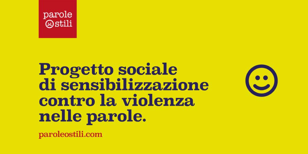 Sharper Trieste: è nato il «Manifesto per la comunicazione non ostile»