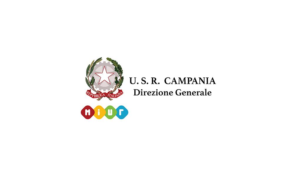 Ufficio Scolastico Regione Campania