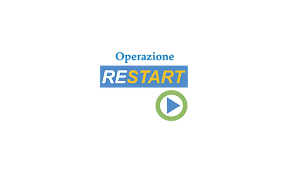 Operazione Restart