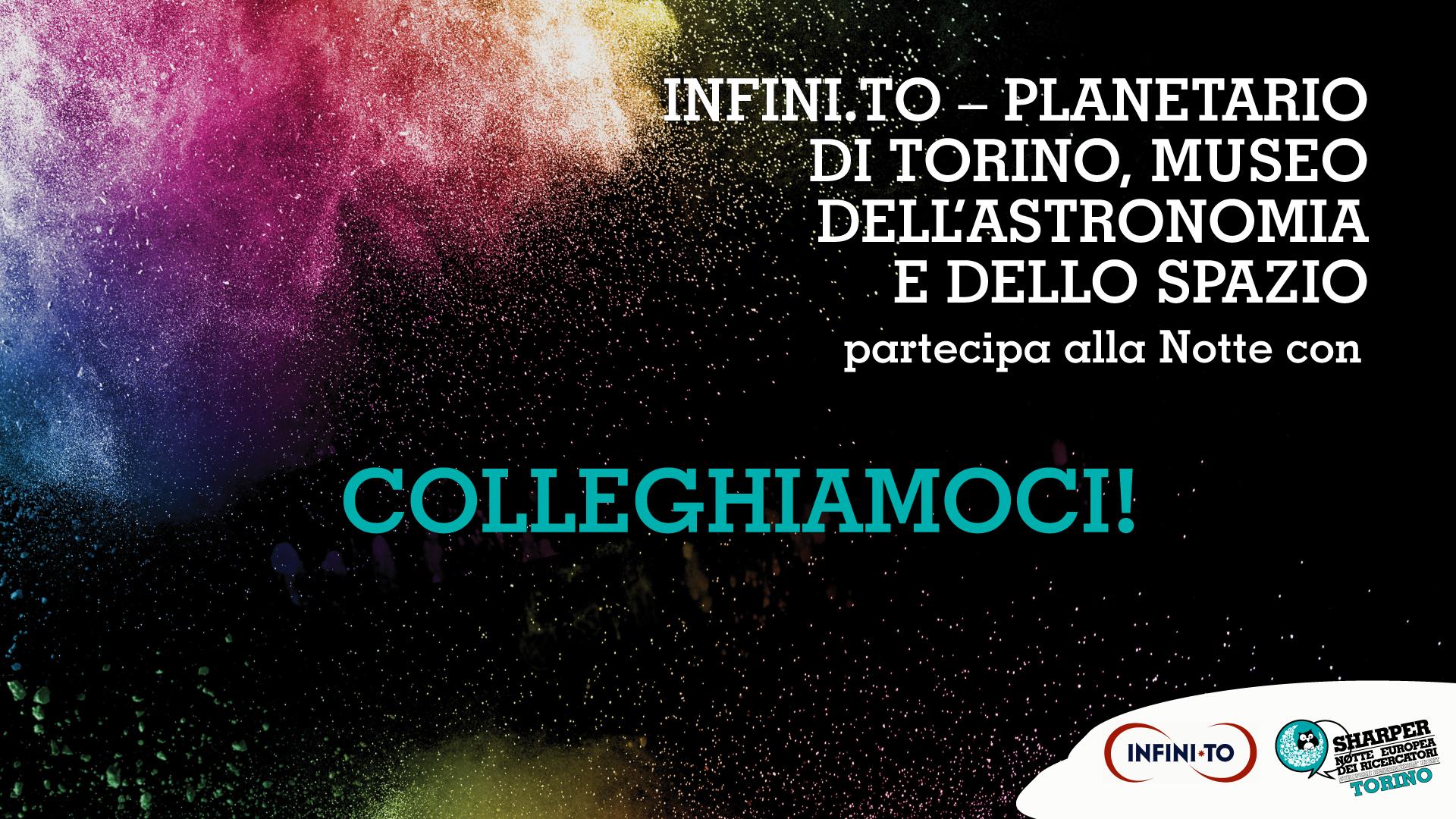 Infini.to-Planetario di Torino