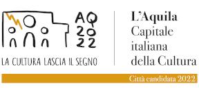 L'Aquila Capitale Italiana della Cultura 2021