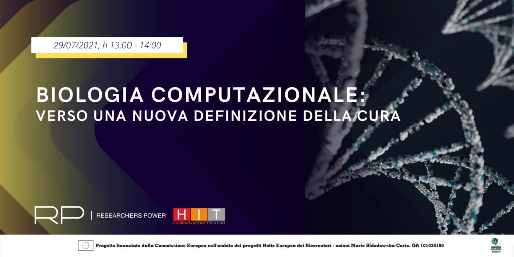 Pre-eventi 2021: il programma di Sharper – Notte Europea dei Ricercatori a Trento