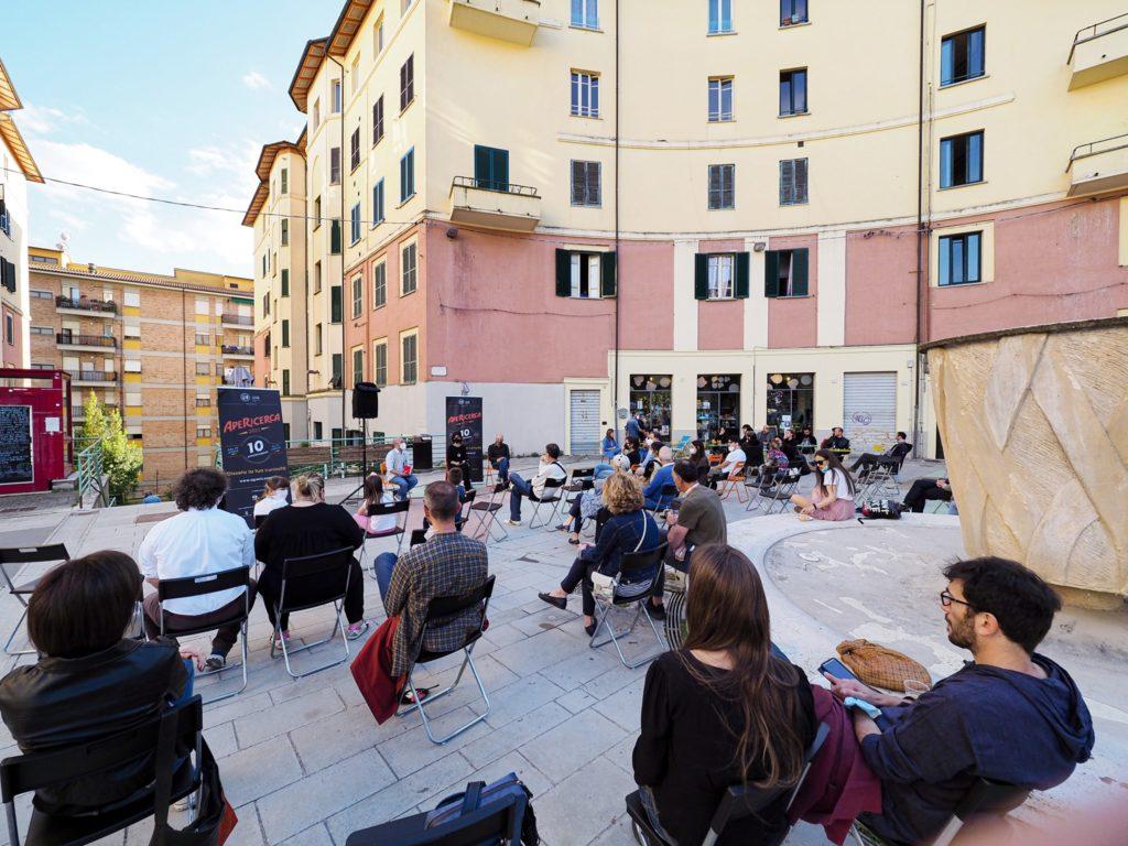 Pre-eventi 2021: con ApeRicerca incontri con i ricercatori dell'Università di Perugia