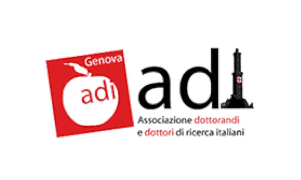Associazione dottorandi e dottori di ricerca italiani – Genova