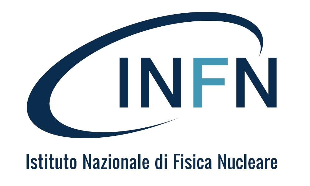Istituto Nazionale di Fisica Nucleare – INFN