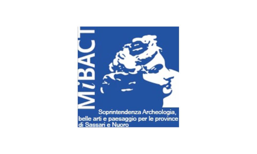 MiBACT – Soprintendenza Archeologia, belle arti e paesaggio per le province di Sassari e Nuoro