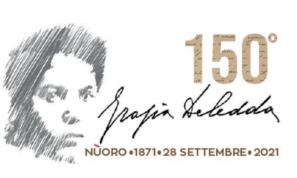 150 anni Grazia Deledda