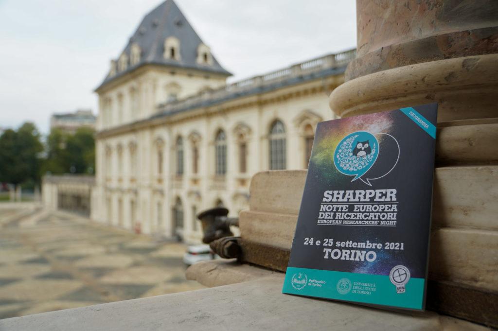 Presentato il programma di Sharper Torino