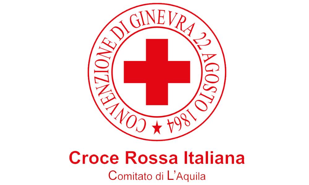 CRI – Croce Rossa Italiana (L'Aquila)