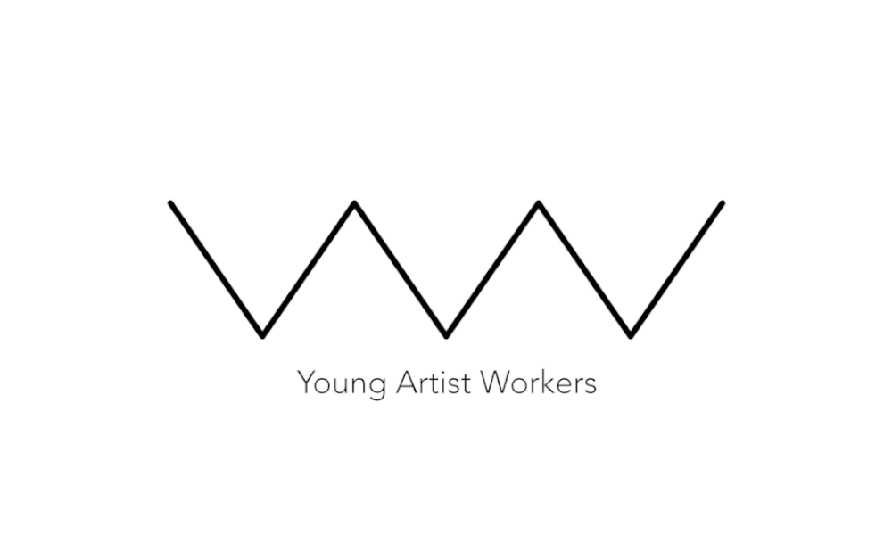 Young Artist Workers