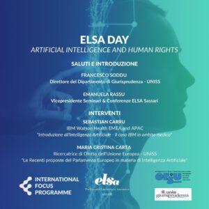 ELSA Sassari