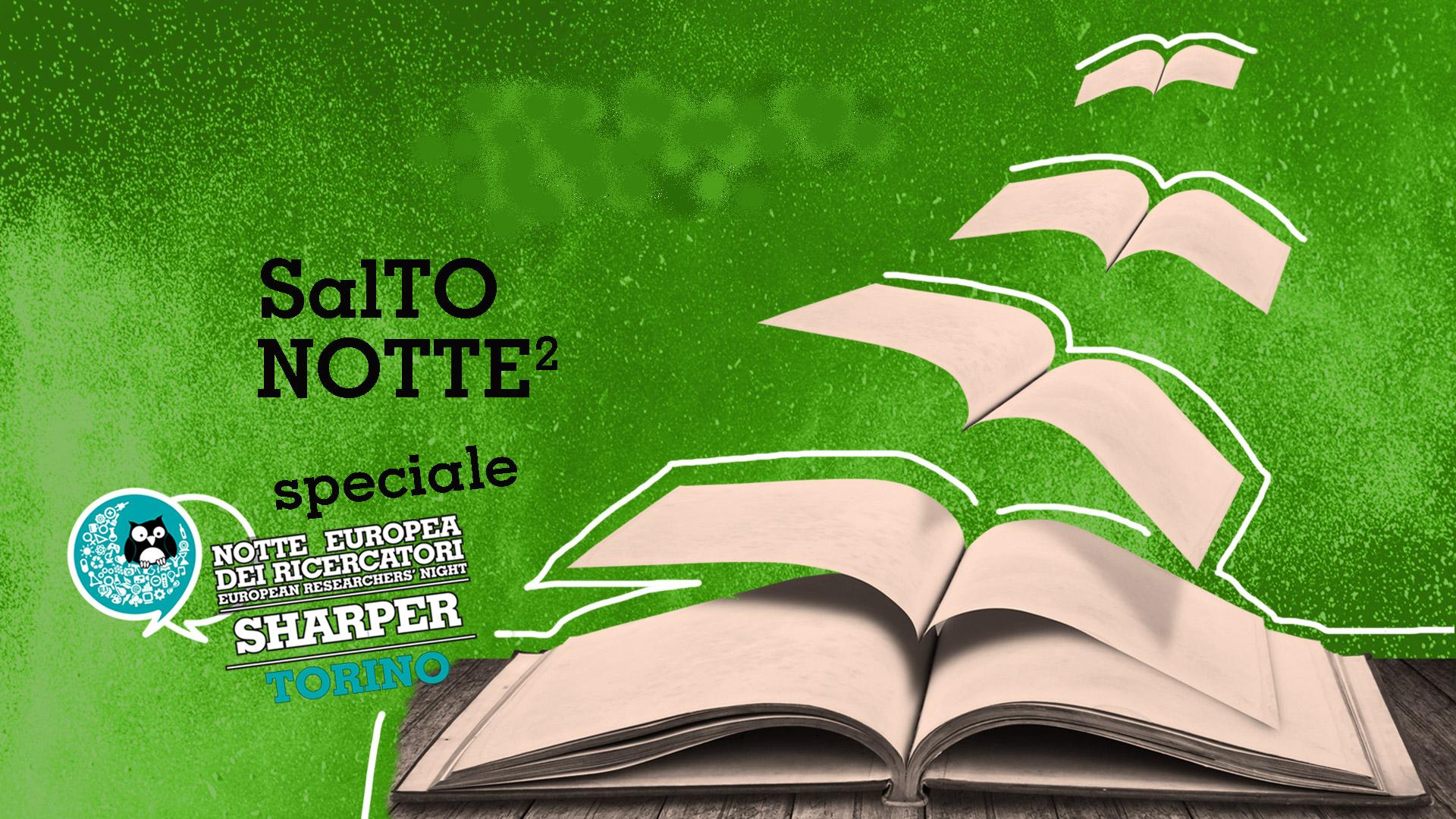 Salone del Libro di Torino, Psiquadro