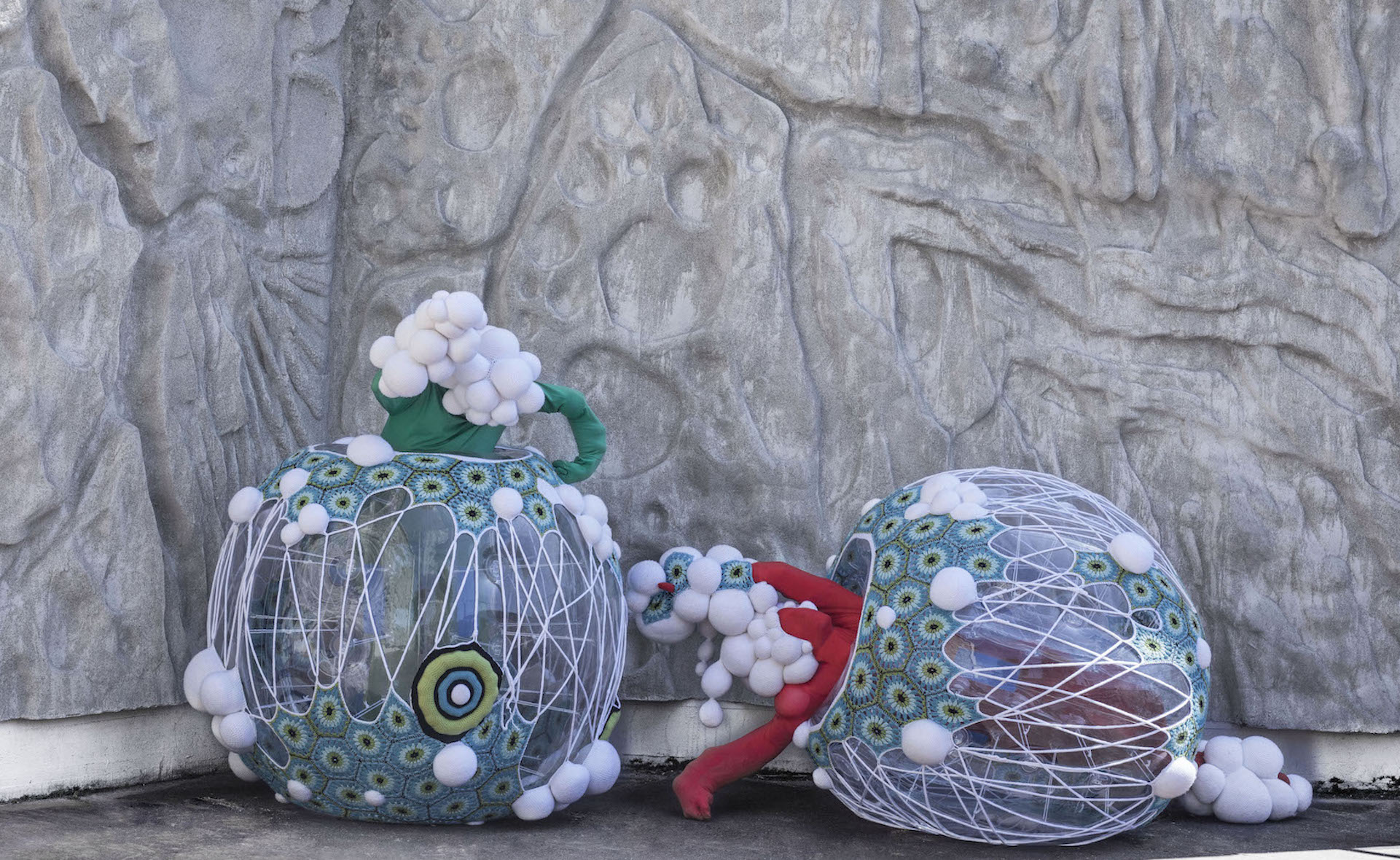 Comune di Trieste, PAG, Indiemotion, Crochetdoll