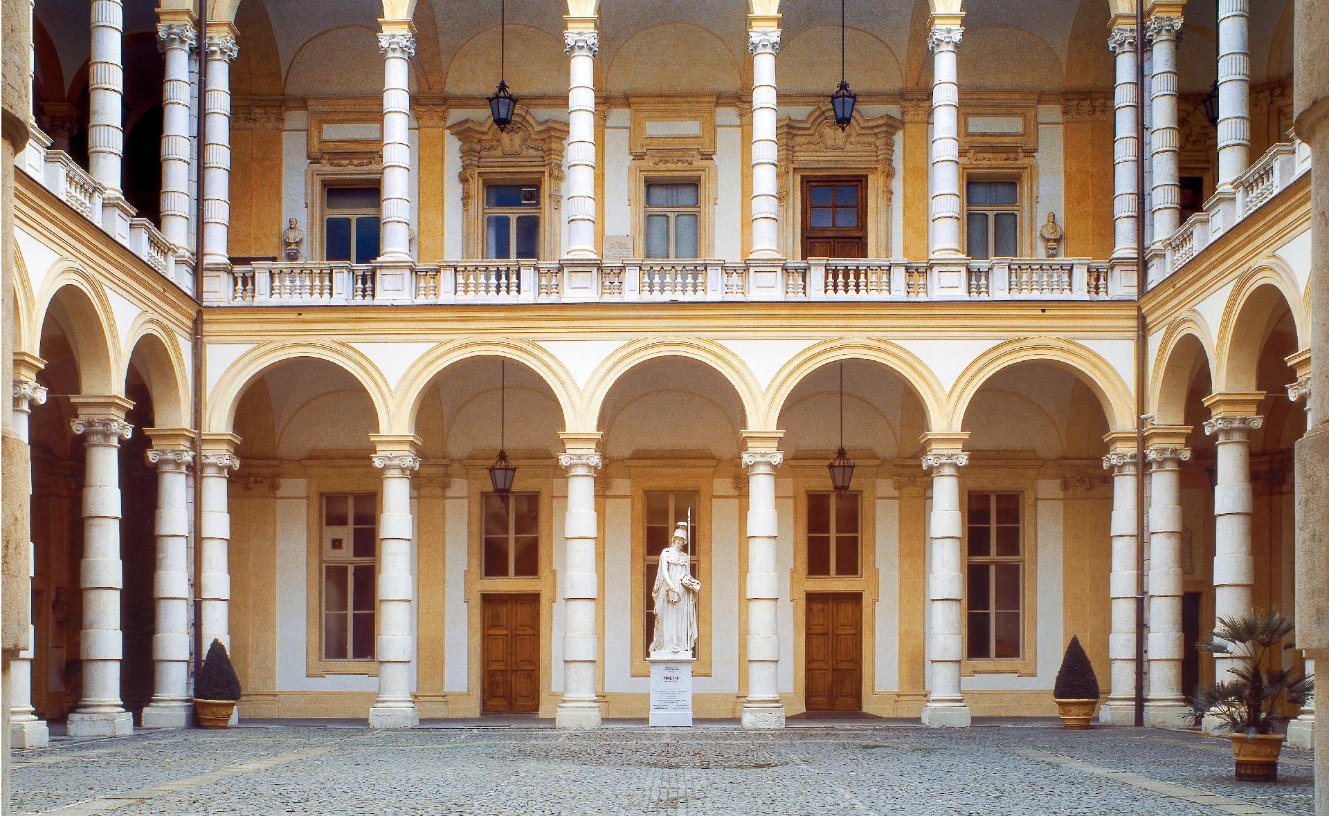 Università degli Studi di Torino, Politecnico di Torino