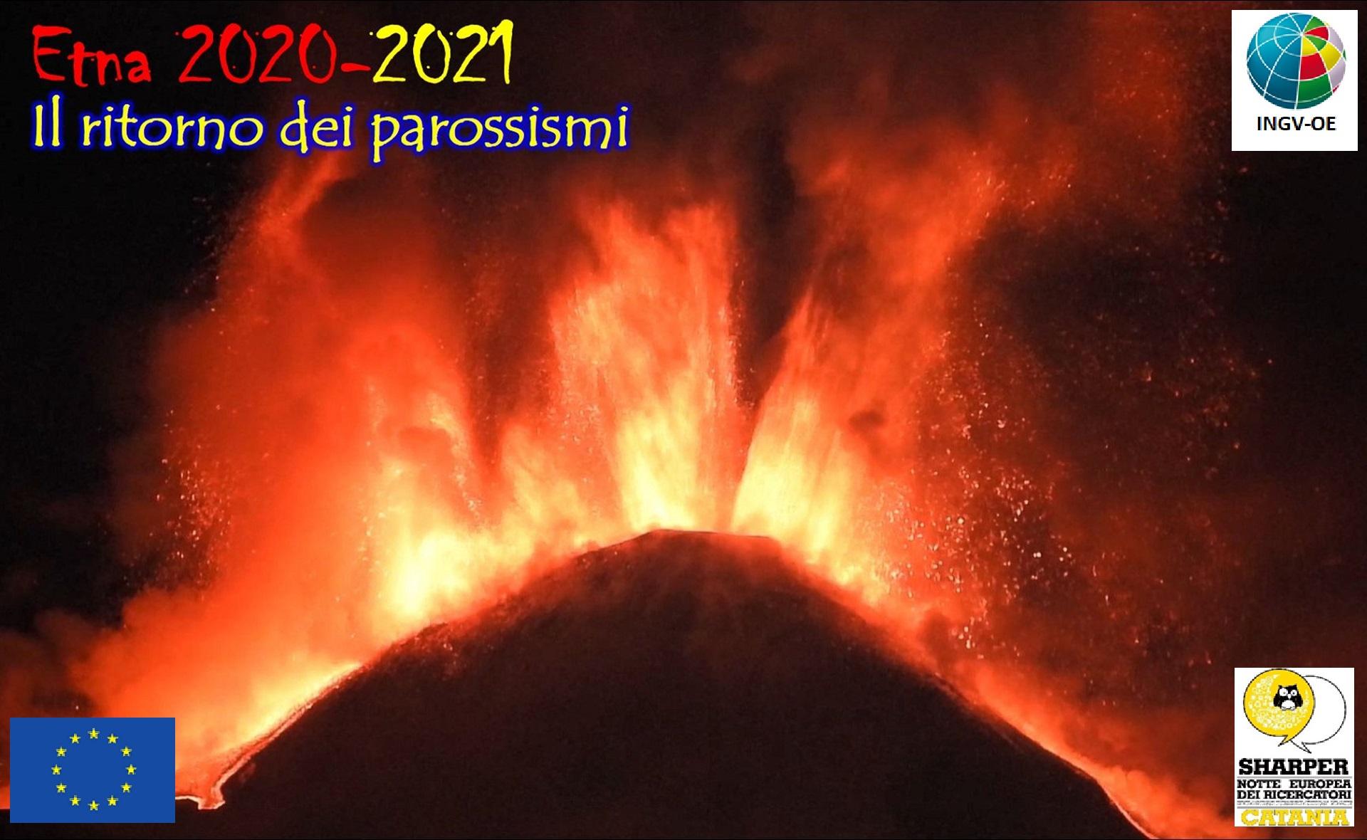 INGV - Osservatorio Etneo