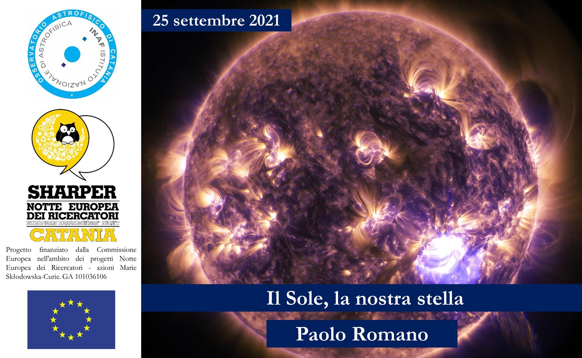 INAF- Osservatorio Astrofisico di Catania