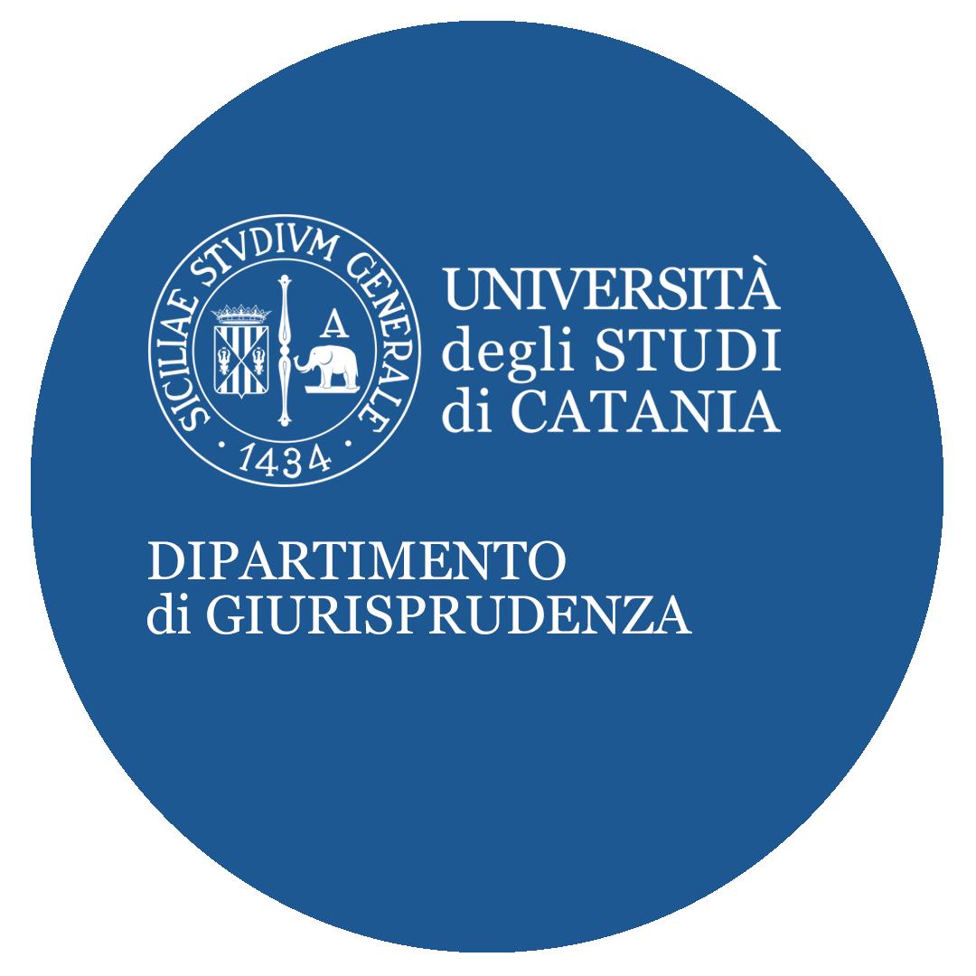 Dipartimento di Giurisprudenza - Unict