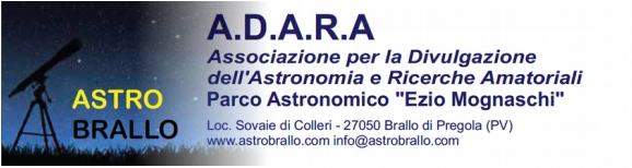 Adara - Astrobrallo