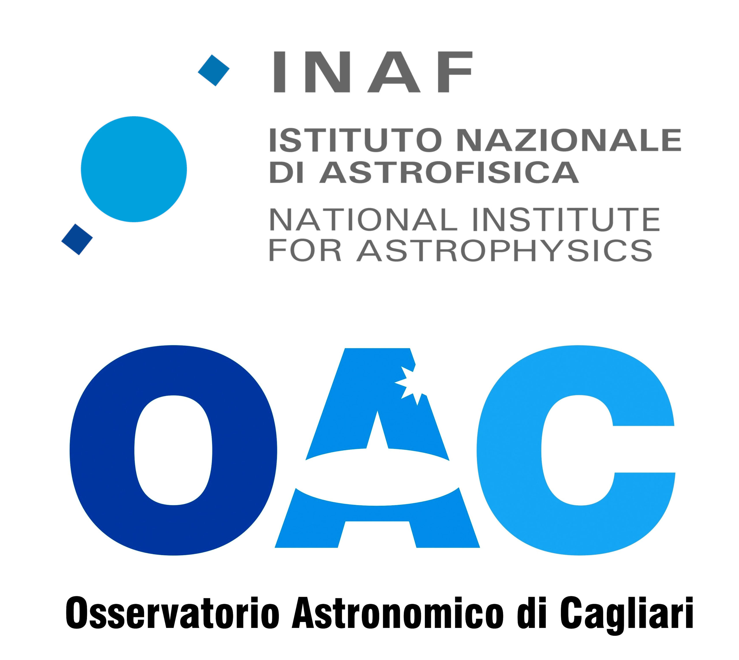 OAC - INAF Osservatorio Astronomico di Cagliari Istituto Nazionale di AstroFisica