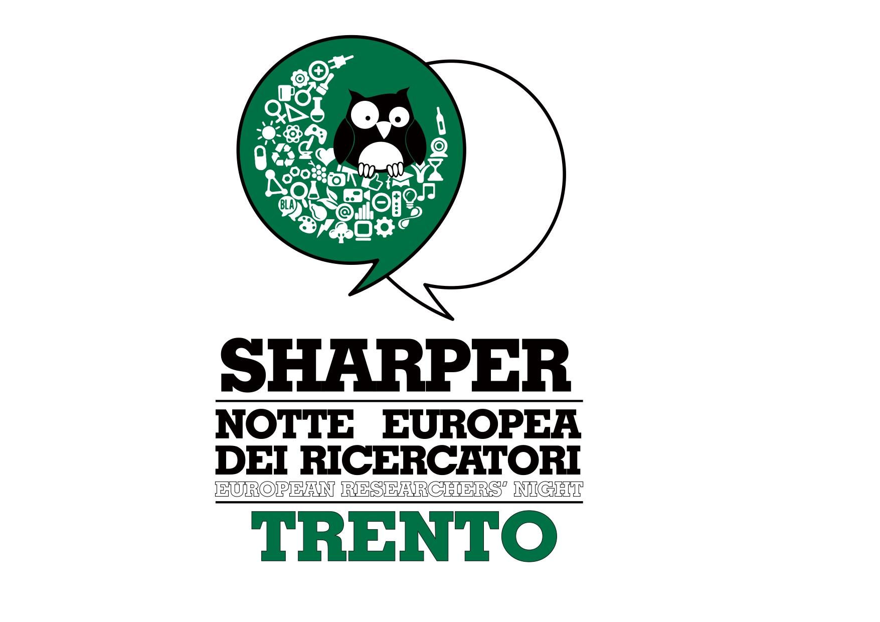 Sharper Trento