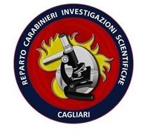RIS - Reparto Investigazioni Scientifiche Cagliari