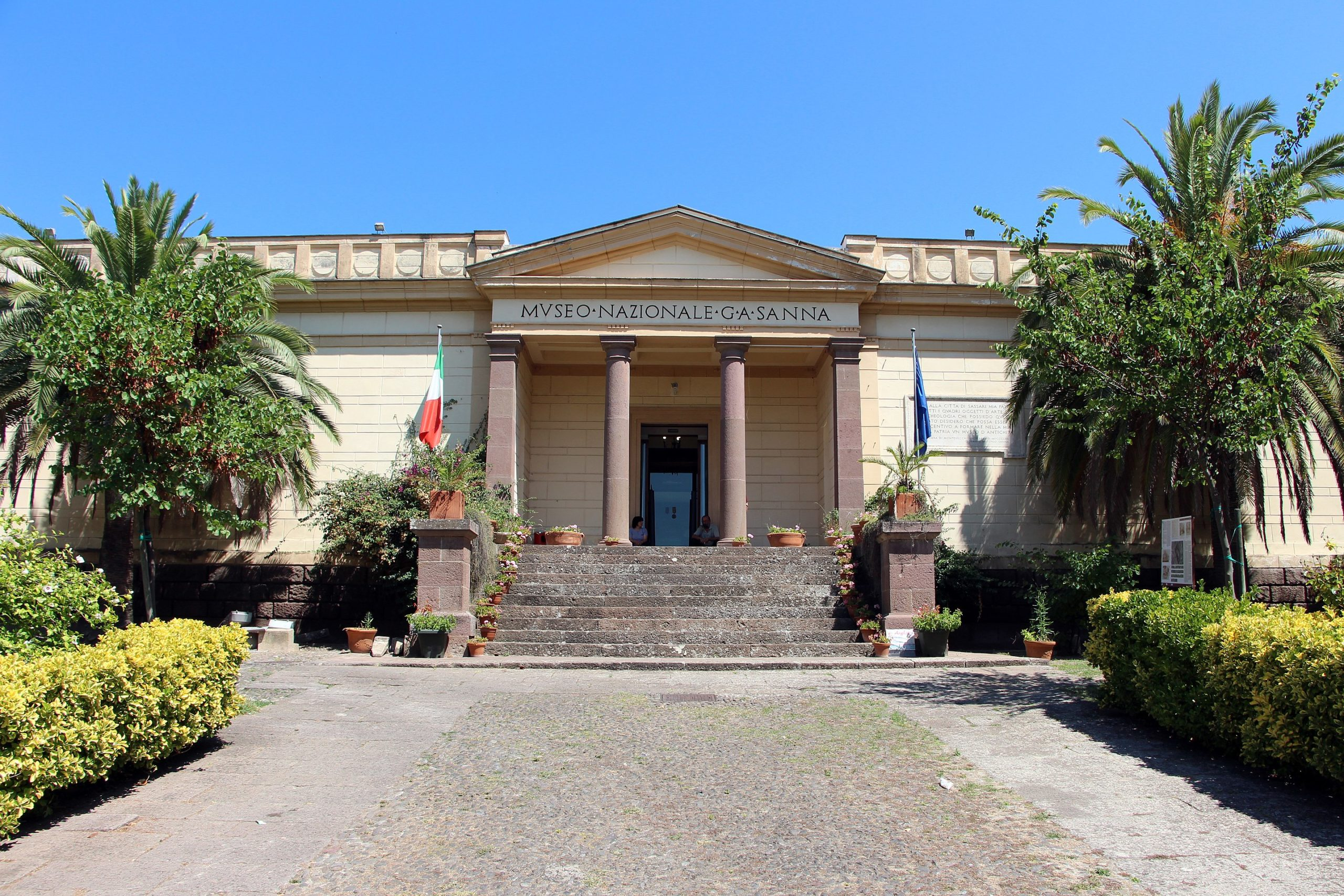 Museo nazionale G.A. Sanna