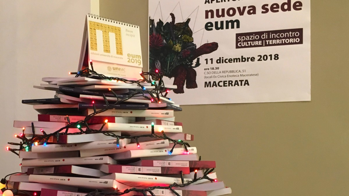 Centro Edizioni Università di Macerata